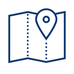 Map Location Marker Icon